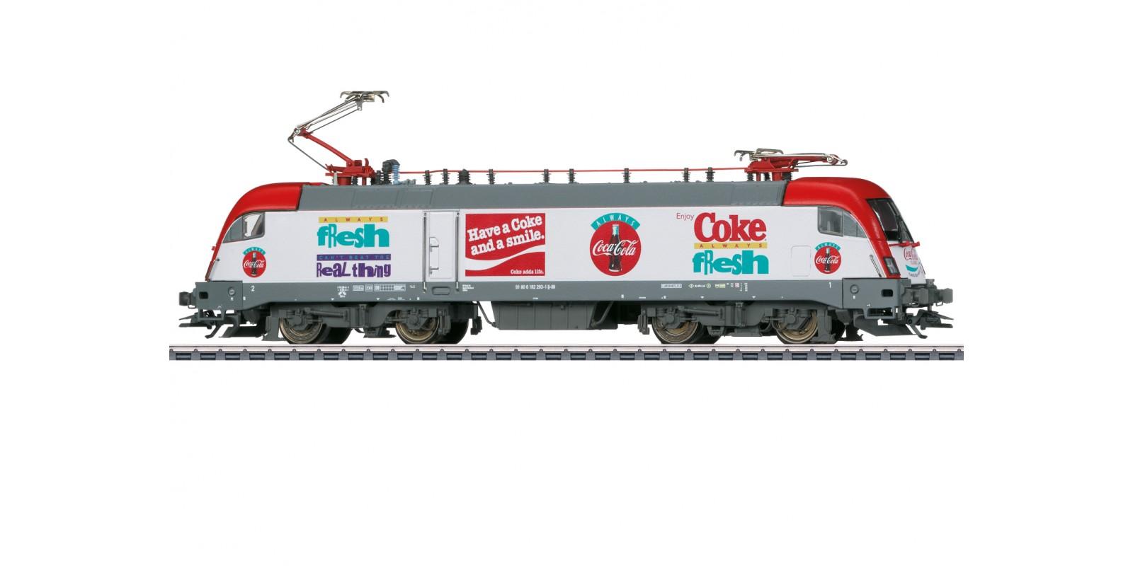 039829 Class 182 Electric Locomotive