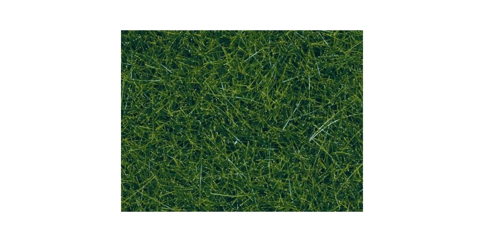 No07099 Wild Grass XL, dark green, 12 mm
