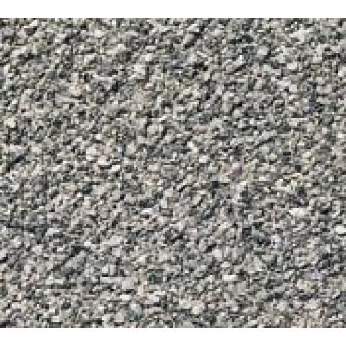 No09374 Ballast, Gray, H0 / TT, 250 g bag