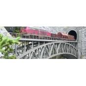 Γέφυρες/Τούνελ/Τοίχοι