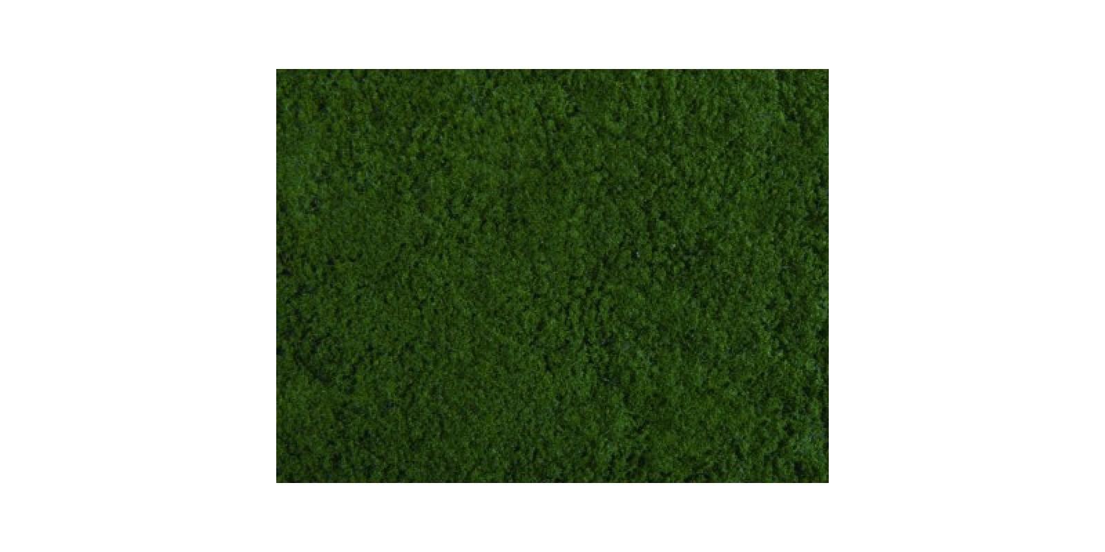 NO07271 Foliage, dark green