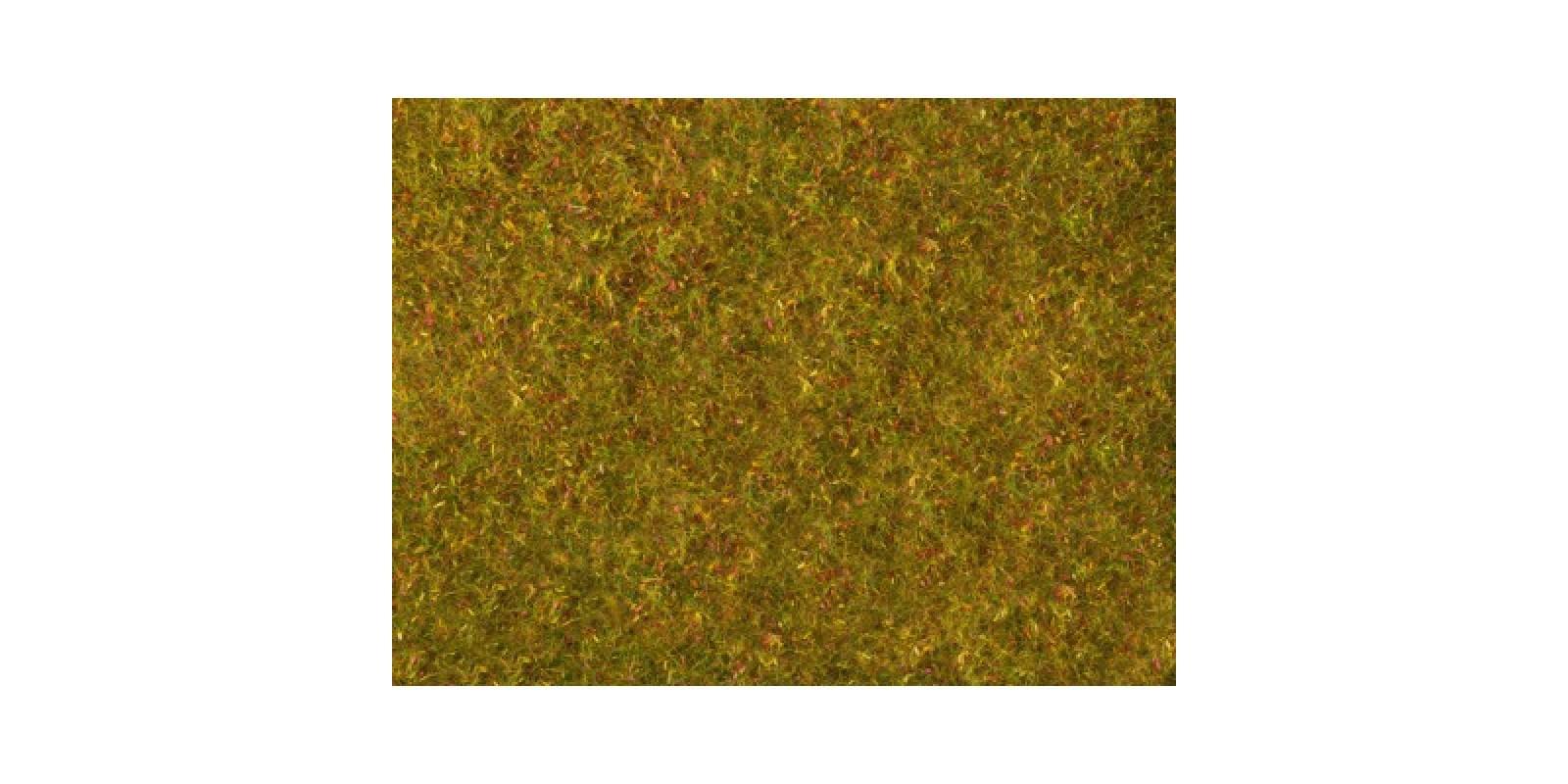 NO07290 Meadow Foliage, yellow-green