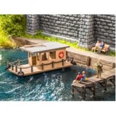 NO14224 House Boat