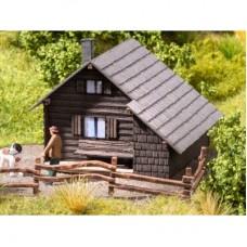 NO14339 Mountain Shelter