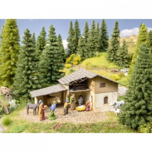 "NO65620 Scenery Set ""Christmas Crib"""