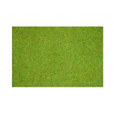 NO00270 Grass Mat, Flower Meadow, 120 x 60 cm