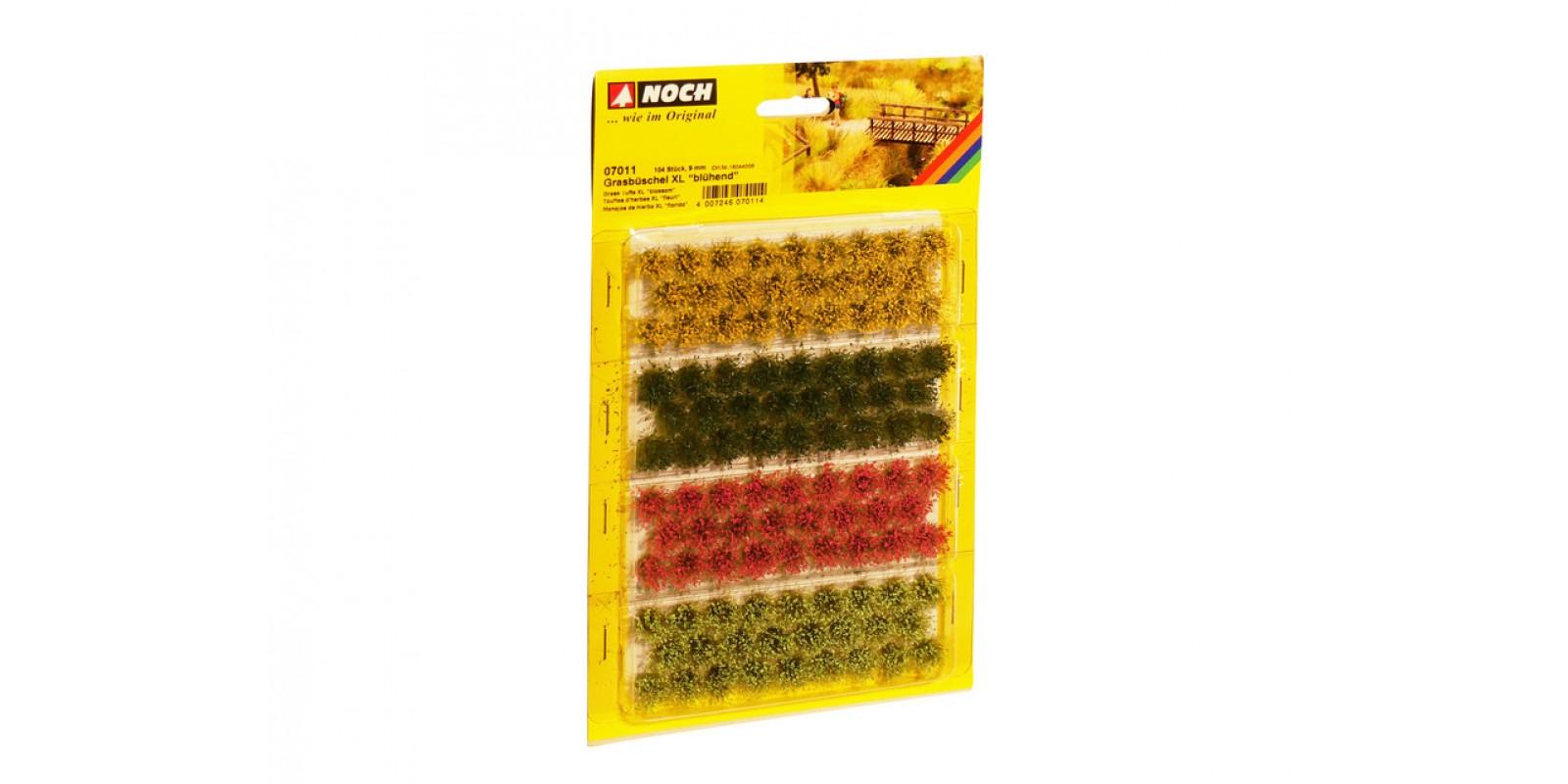 "NO08214 Scatter Grass ""Ornamental Lawn"" 1,5 mm, 20 g"