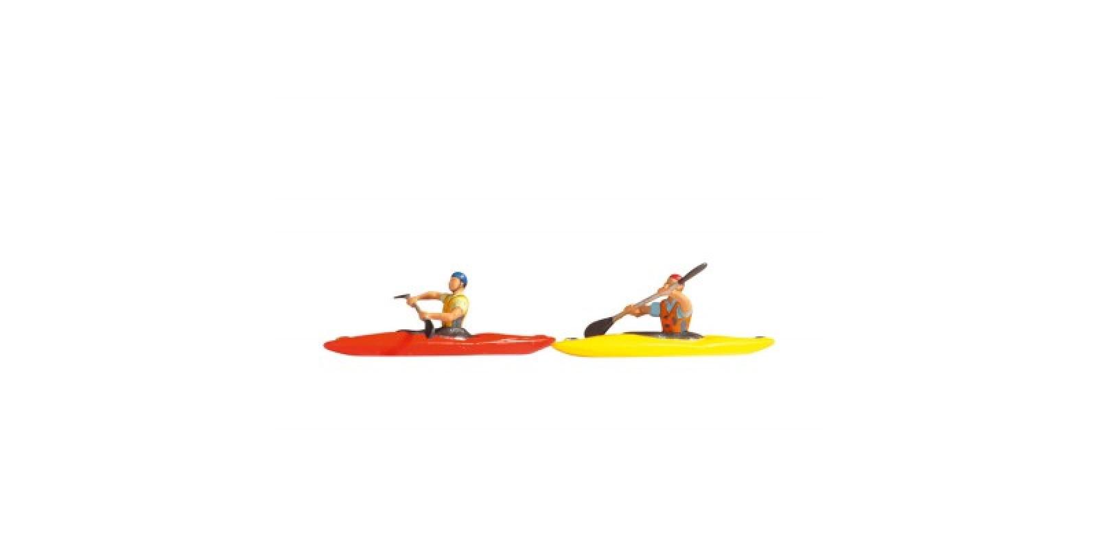 NO16809 Kayaks