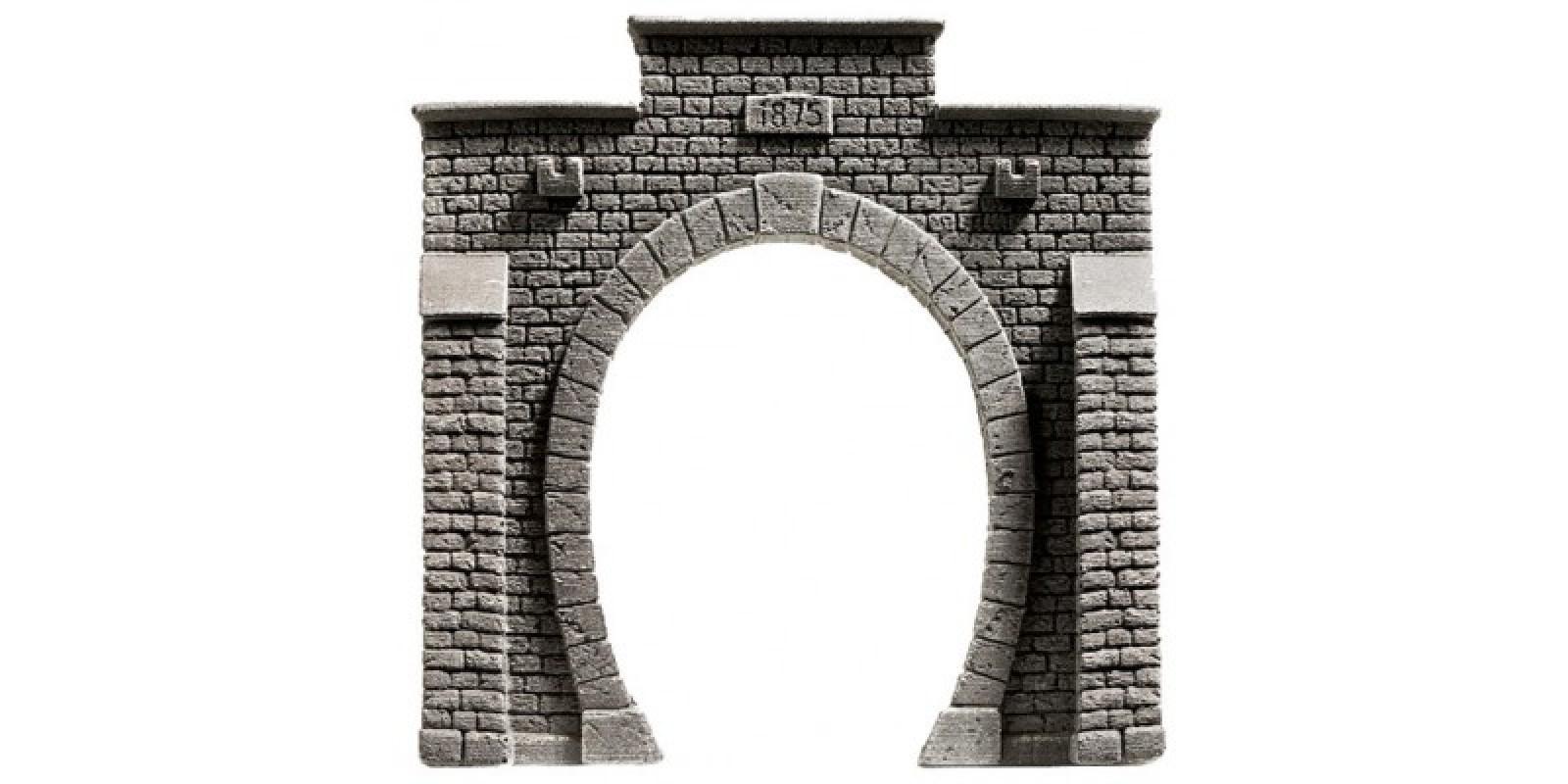 NO34851 Tunnel Portal