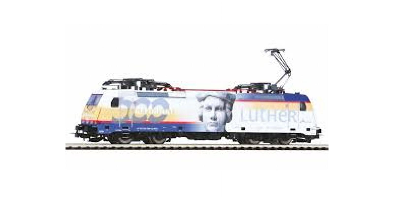 """PI59150  Class 185.2 """"Luther"""" der RheinCargo"""