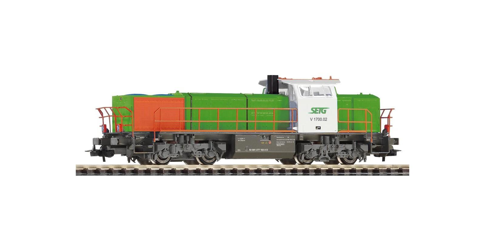 PI59219 ~V1700.02 Diesel SETG VI