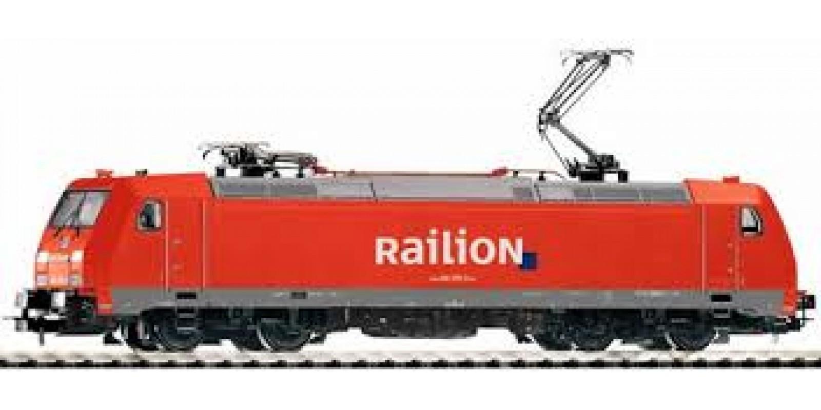 """PI59340 Elektrolokomotive Baureihe 185.2 """"Railion"""" der DB"""