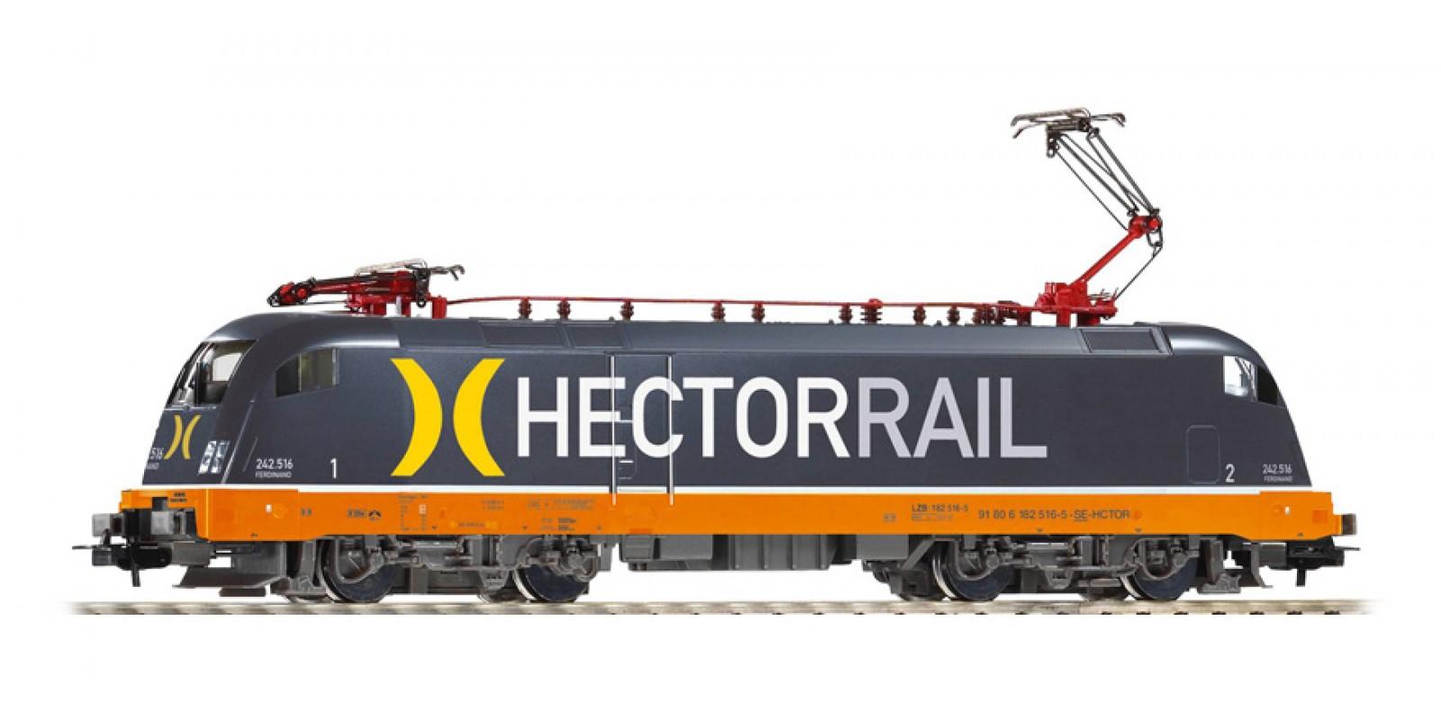 "PI57923 E-Lok ""Taurus"" Rh 242 Hectorrail"