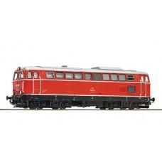 RO58481 - Diesel locomotive class 2043, ÖBB