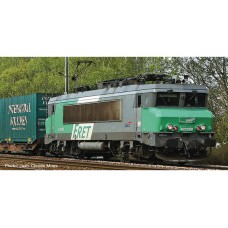 """RO73884 - Electric locomotive BB22200 """"FRET"""", SNCF, DC, with sound"""
