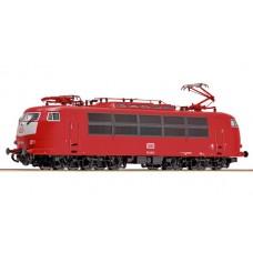RO78282 - Electric locomotive class 103, DB