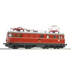 "RO79291 - Electric locomotive class 1046, ÖBB - ""The baggage carrying locomotive of ÖBB"""
