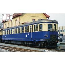 RO73141 - Diesel railcar 5042 014, ÖBB