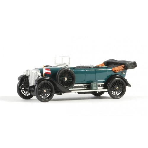 """RO05405 - AD 6/17 """"Jagdwagen"""""""
