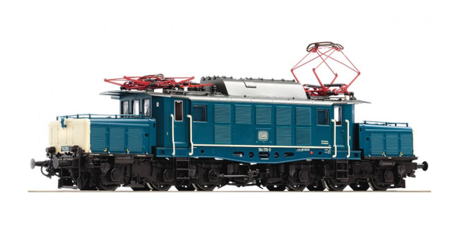 RO73361 - Electric locomotive 194 178, DB