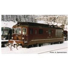 RO73781 - Electric locomotive Re 4/4, BLS