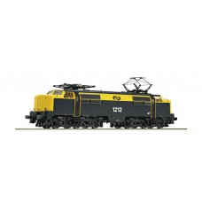 RO73831 Electric locomotive 1212, NS