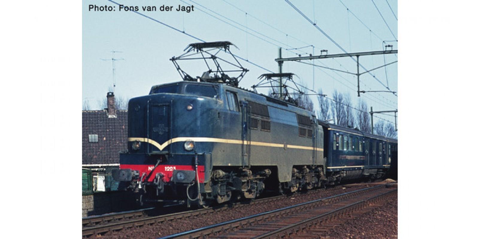 RO73833 - Electric locomotive 1207, NS