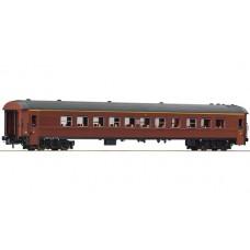 RO74512 - 1st class passenger coach, SJ