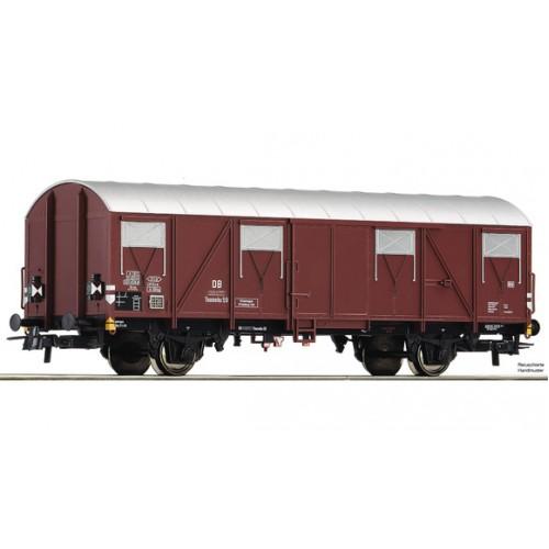 RO76614 - Box goods wagon, DB