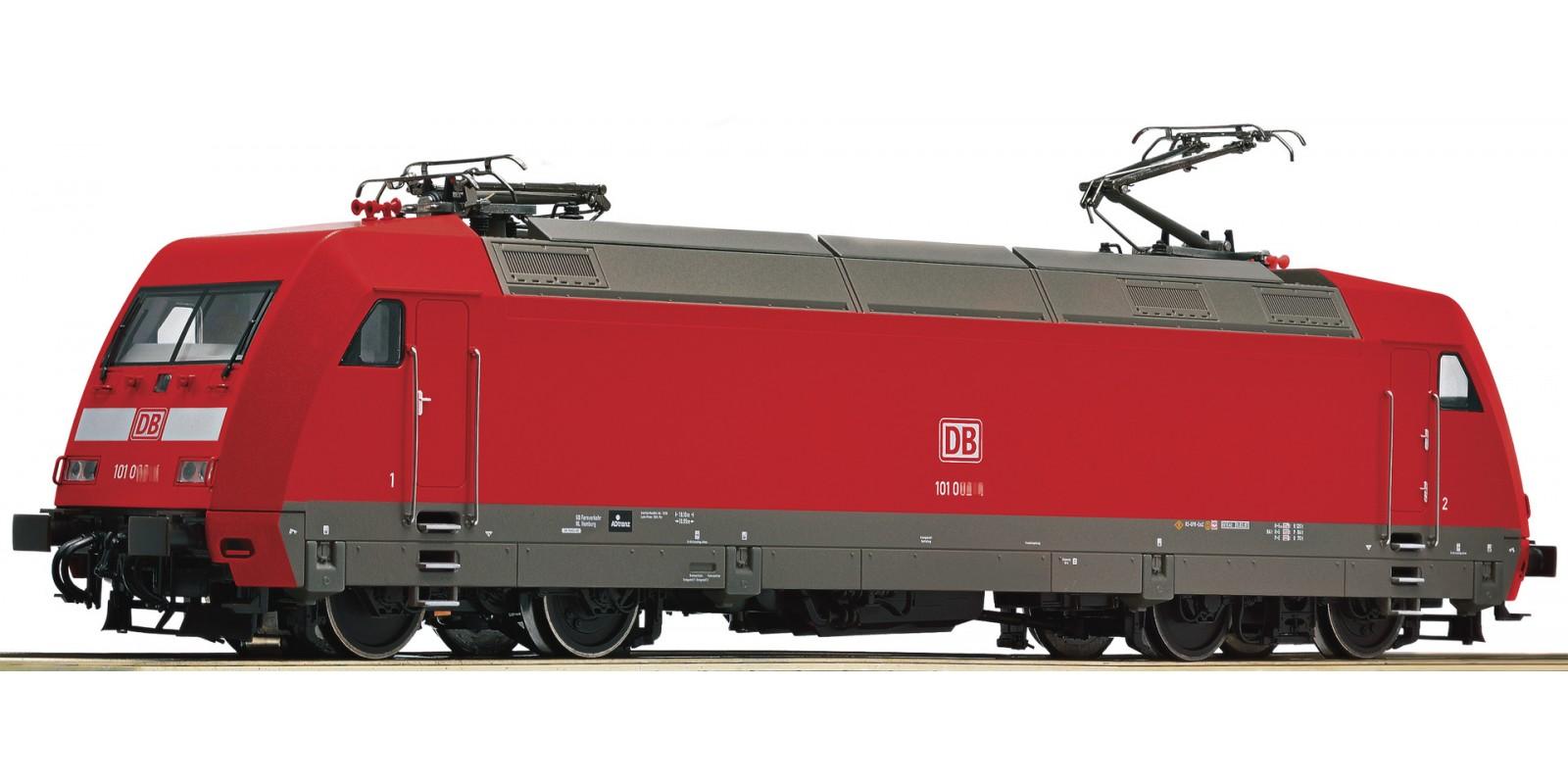 RO79556 - Electric locomotive class 101, DB AG