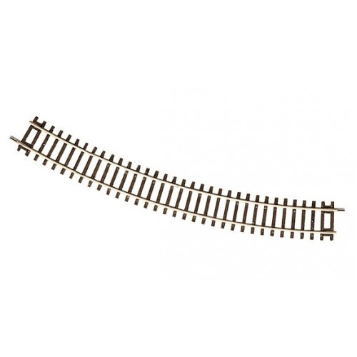 RO42424 - Curved track R4, 30°
