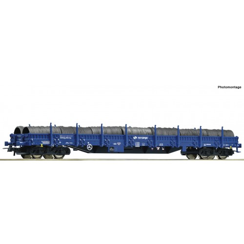 RO76590 - Stanchion wagon