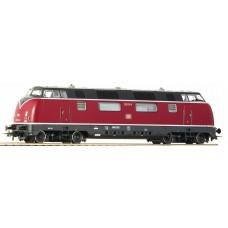 RO52680 - Diesel locomotive 220 036-8, DB