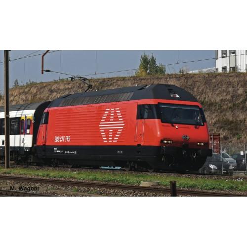 RO73285 - Electric locomotive Re 460, SBB