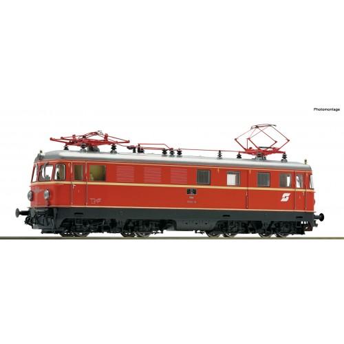 RO73298 - Electric locomotive 1046.18, ÖBB