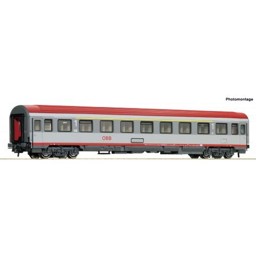 RO54163 IC Wagen 1. Kl. ÖBB