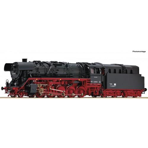 RO70663 Dampflok BR 44 Öl DR