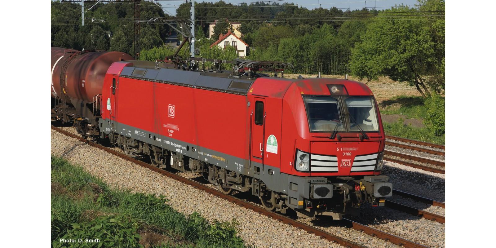 RO71919 E-Lok BR 170 DB-AG Polska