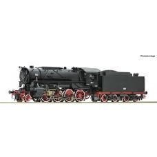 RO73045 Dampflok Gruppo 736 FS Snd.
