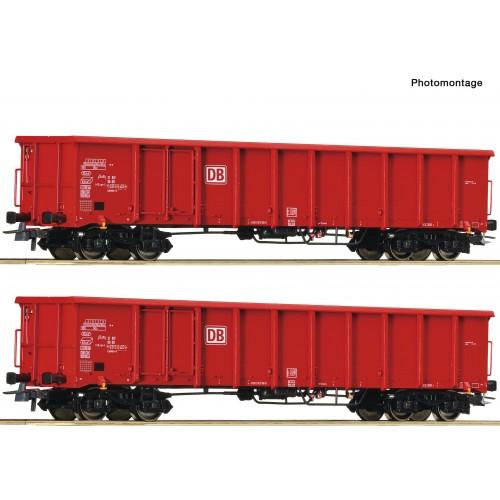 RO76726 2er Set Eanos DB-AG+Schrott