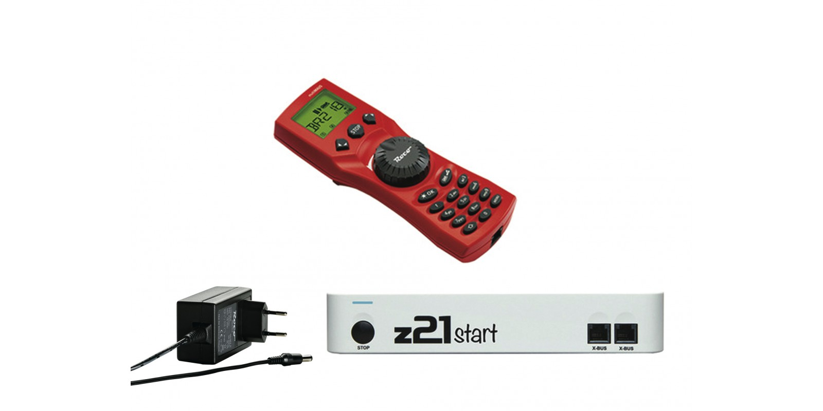 RO10833 - z21 start base digital set