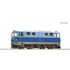 RO33318 Diesel locomotive V 15