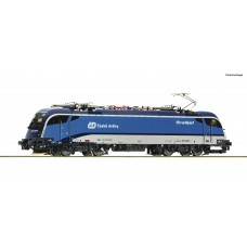 RO70488 Electric locomotive 1216 250-1