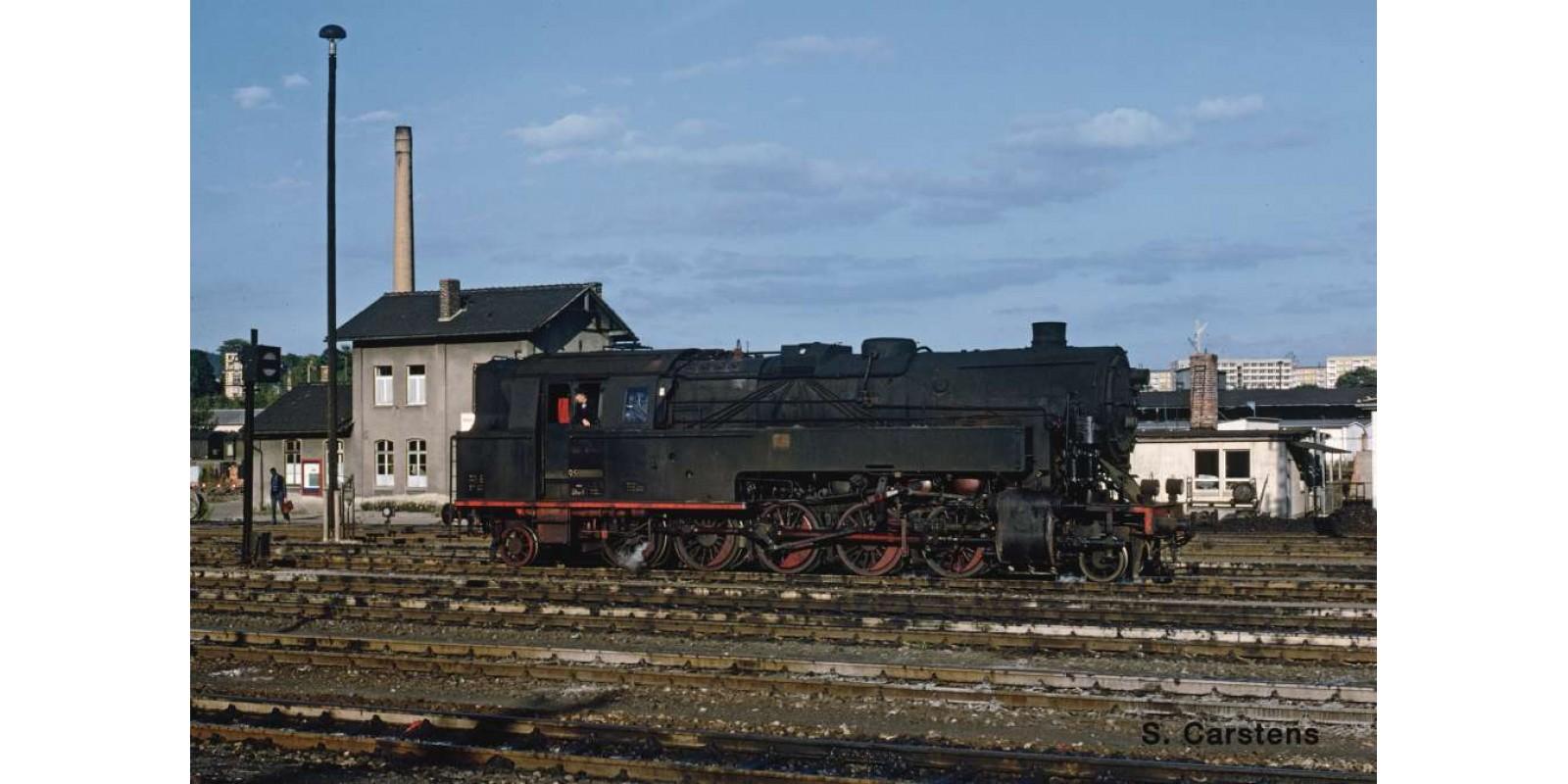 RO71095 Steam locomotive 95 0014-1