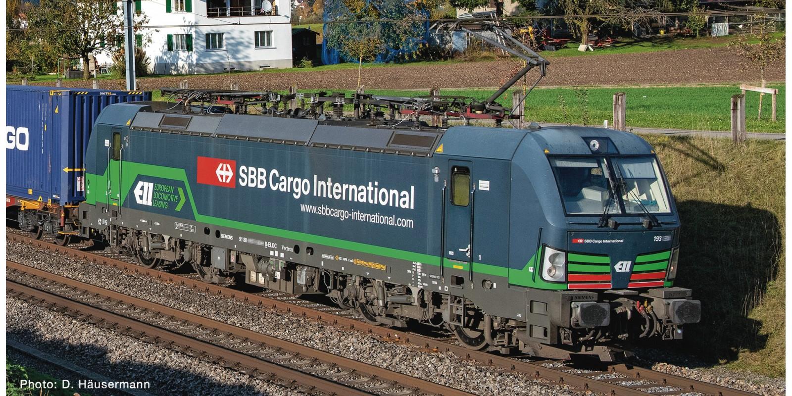 RO71955 Electric locomotive 193 258-1