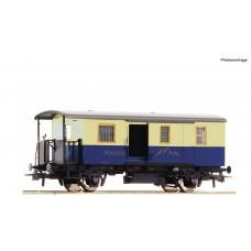 RO74508 Cogwheel baggage coach
