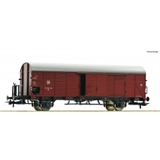 RO76308 Covered goods wagon