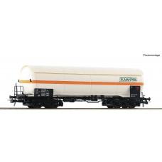 RO76385 Pressure gas tank wagon