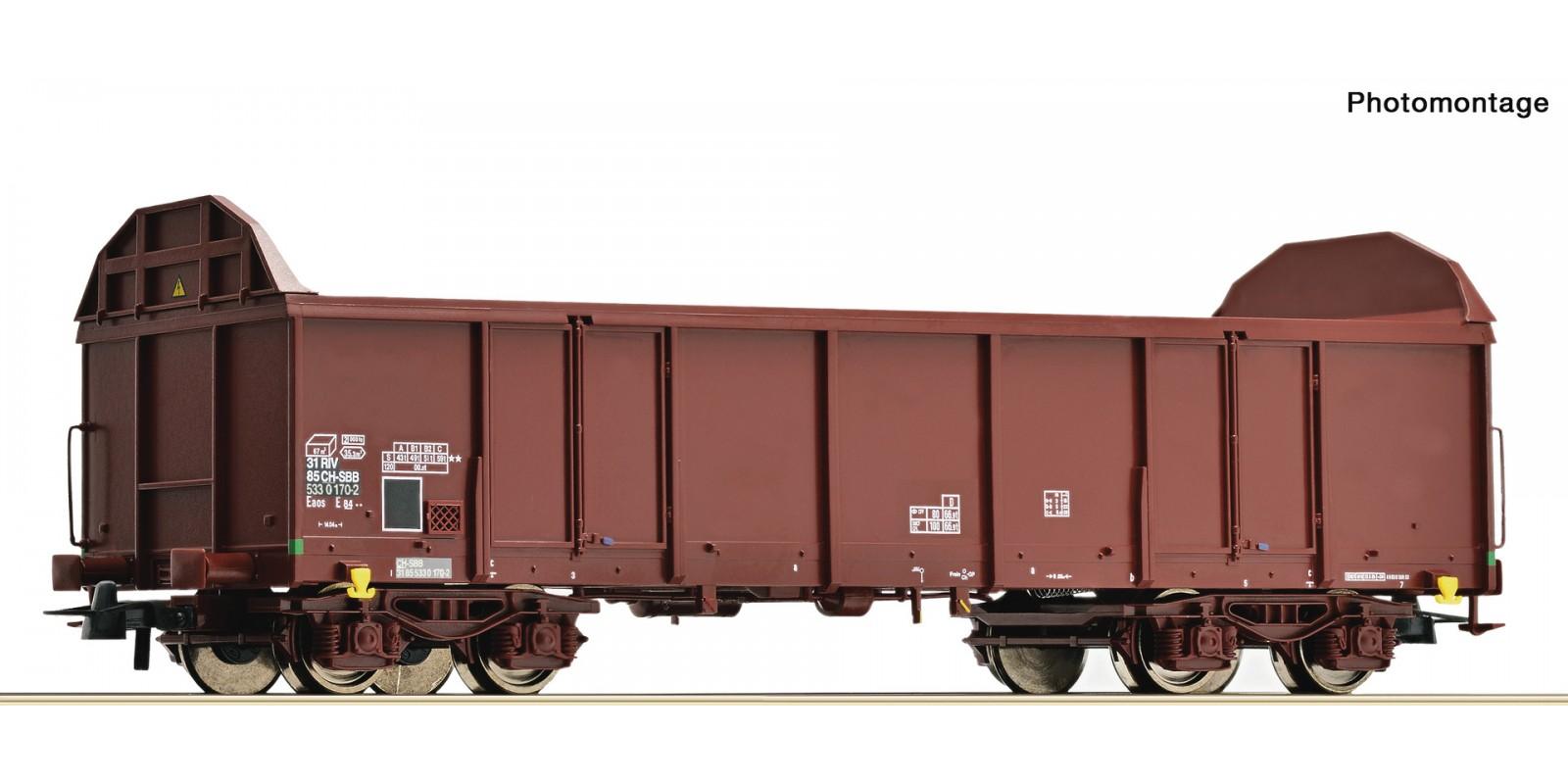 RO76805 Open goods wagon