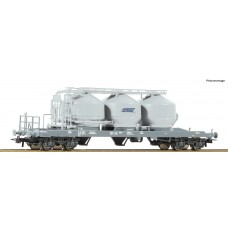 RO76882 Dust silo wagon